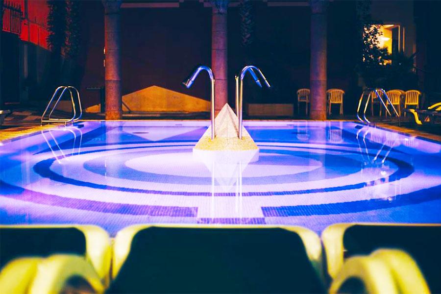 Spa Cleopatra Spa Hotel