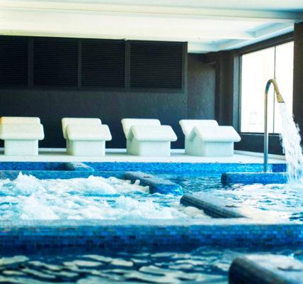 Spa El Puerto Ibiza Hotel Spa