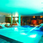 Evenia Olympic Suites: Hotel SPA Lloret de Mar
