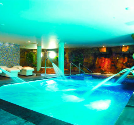 Spa Evenia Olympic Suites