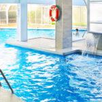 Hotel GHT Aquarium & Spa: Hotel SPA Lloret de Mar