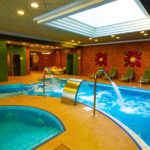 Hotel Golden Port Salou & Spa: Hotel SPA Salou
