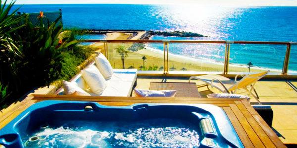 Spa Gran Hotel Guadalpin Banus