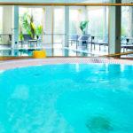 Gran Hotel Monterrey & Spa: Hotel SPA Lloret de Mar
