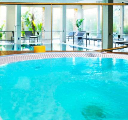 Spa Gran Hotel Monterrey & Spa