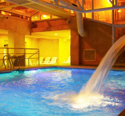 Spa Gran Hotel Peniscola