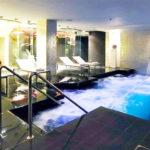 Grums Hotel & Spa: Hotel SPA Barcelona