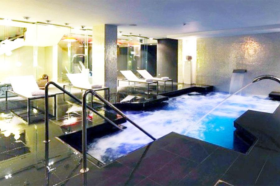 Spa Grums Hotel & SPA