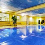Hotel H10 Mediterranean Village: Hotel SPA Salou