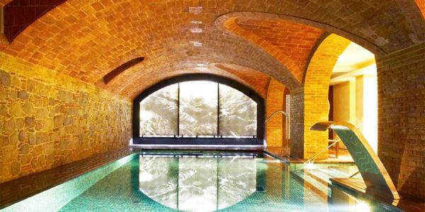 Spa Hotel 1898 Barcelona