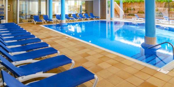 Spa Hotel 4R Gran Regina