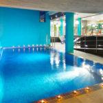 4R Salou Park Resort II: Hotel SPA Salou