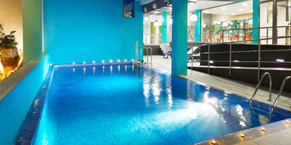 Spa Hotel 4R Salou Park Resort II