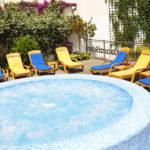 Hotel Alegria Plaza Paris: Hotel SPA Lloret de Mar