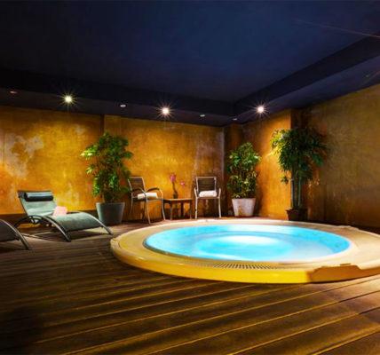 Spa Hotel Acevi Villarroel Barcelona