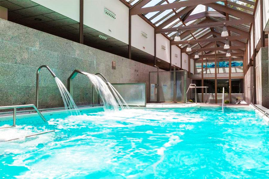 Spa Hotel Balneario de Compostela