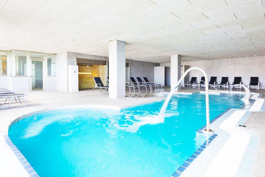 Spa Hotel Best Complejo Negresco