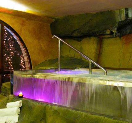 Spa Hotel Boutique & Spa El Privilegio