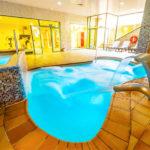 Hotel California Palace: Hotel SPA Salou