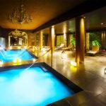 Hotel Castillo de Gorraiz Golf & Spa: Hotel SPA Pamplona