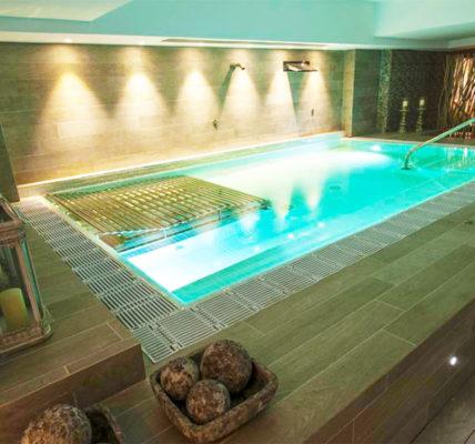 Spa Hotel Catalonia Atenas