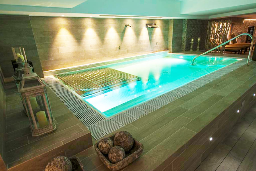 Spa Hotel Catalonia Atenas