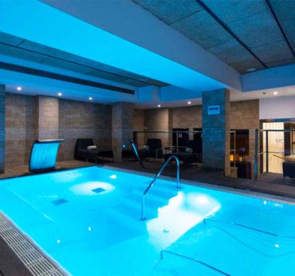 Spa Hotel Catalonia Ramblas 4* Sup