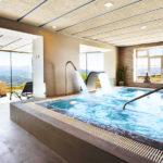Hotel Catalonia Reina Victoria: Hotel SPA Ronda