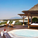 Hotel Don Pepe Gran Meliá: Hotel SPA Marbella