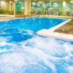 Hotel Eurosalou & Spa: Hotel SPA Salou