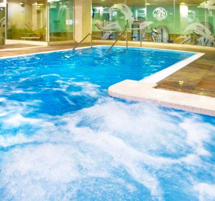 Spa Hotel Eurosalou & Spa