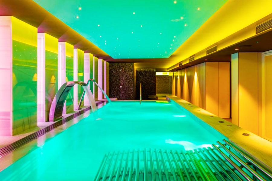 Spa Hotel Golden Costa Salou