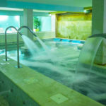 Hotel Guadalmina Spa & Golf Resort: Hotel SPA Marbella