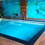 Hotel Guitart Gold Central Park Aqua Resort: Hotel SPA Lloret de Mar