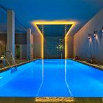 Hotel H10 Andalucía Plaza: Hotel SPA Marbella