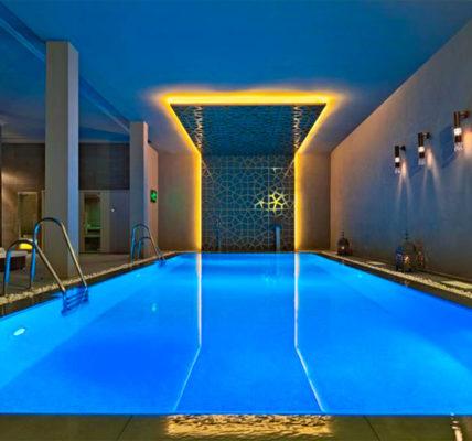 Spa Hotel H10 Andalucia Plaza