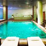 Hotel H10 Marina Barcelona: Hotel SPA Barcelona