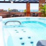 Hotel Helios Almuñecar: Hotel SPA Almuñecar