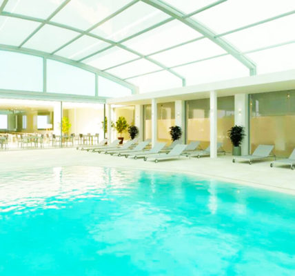 Spa Hotel Helios Lloret