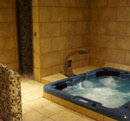 Spa Hotel Hospederia La Cañada