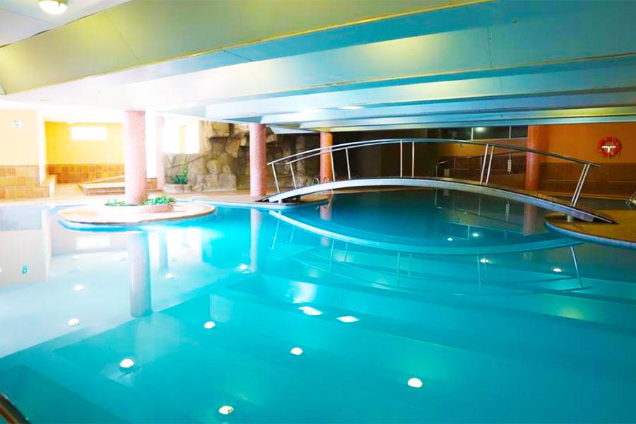 Spa Hotel Jaime I