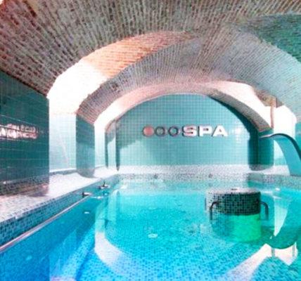 Spa Hotel ME Madrid Reina Victoria