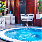 Hotel MiM Ibiza Es Vive: Hotel SPA Ibiza