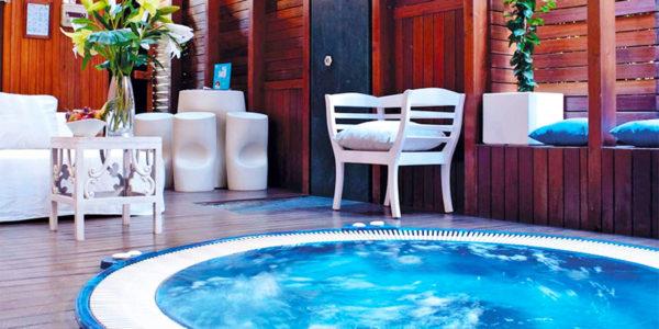 Spa Hotel MiM Ibiza Es Vive