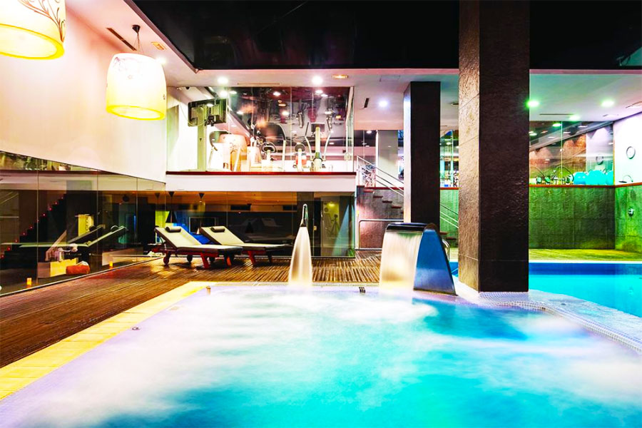 Spa Hotel Miguel Angel