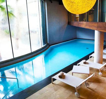 Spa Hotel Miramar Barcelona GL