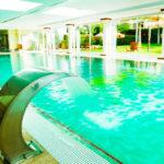 Hotel Monarque Fuengirola Park: Hotel SPA Fuengirola