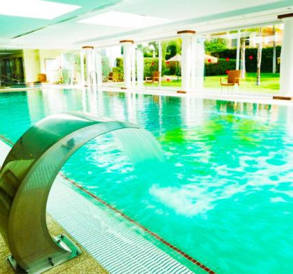 Spa Hotel Monarque Fuengirola Park