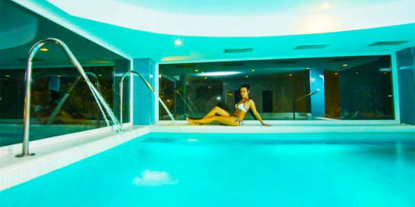 Spa Hotel Nerja Club & Spa