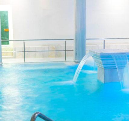 Spa Hotel Palacio de Úbeda 5 G.L